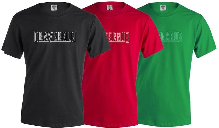 Image of Dravernue - Camiseta