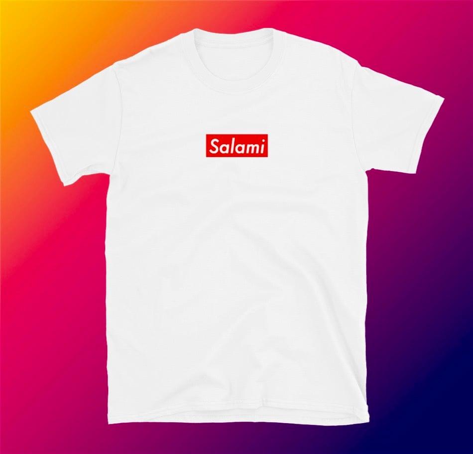 Salami Short Sleeve