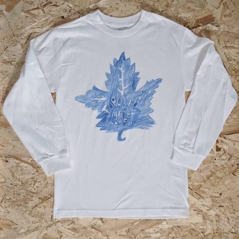 Image of Leafs [Longsleeve]
