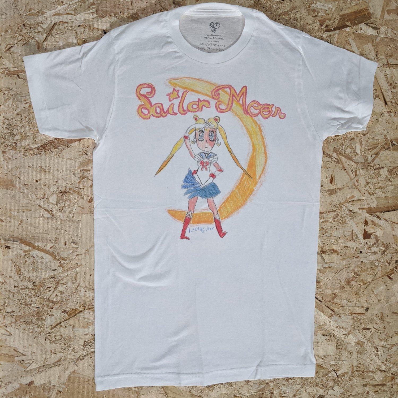 Image of Sailor Moon (Sailor Moon Series)
