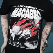 Image of Maca T-Shirt Fire-Maracas