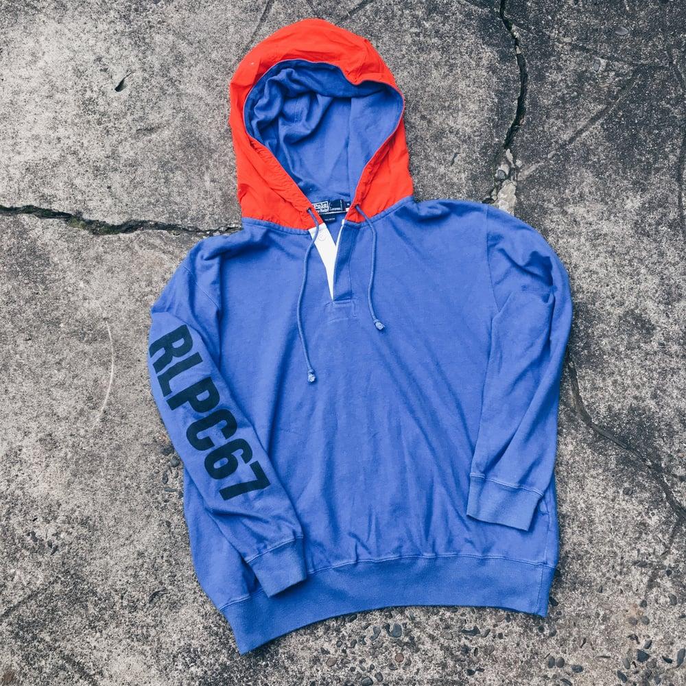 Image of Original 1993 Ralph Lauren RLPC Sweatshirt.