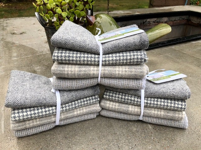 Image of 4 Piece Neutral Gray Bundle