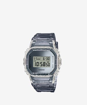 Image of CASIO G-SHOCK_DW5600 :::SILVER:::
