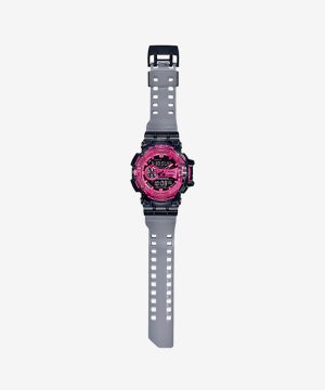 Image of CASIO G-SHOCK_GA400SK :::BLACK/PINK:::