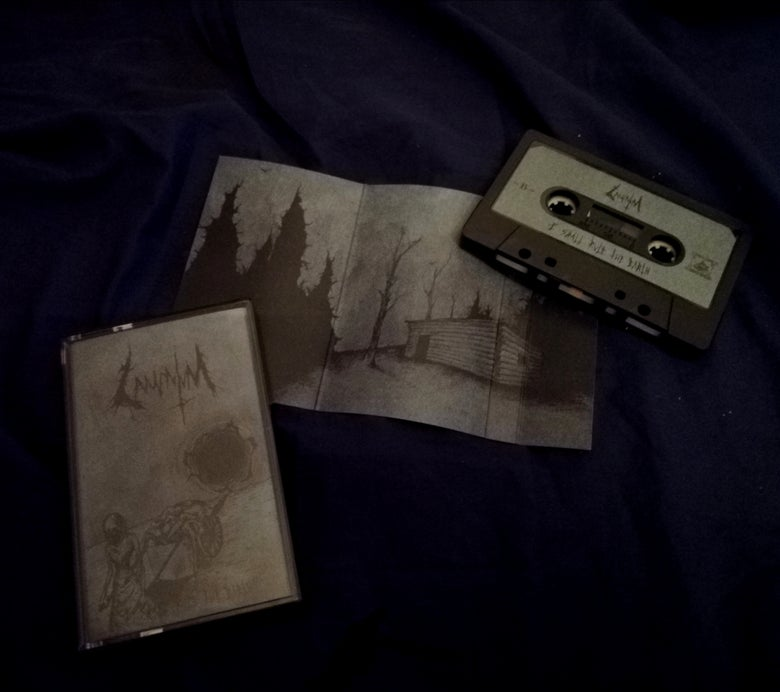 Image of Lamentum I Shall Rule the Earth (pro tape)
