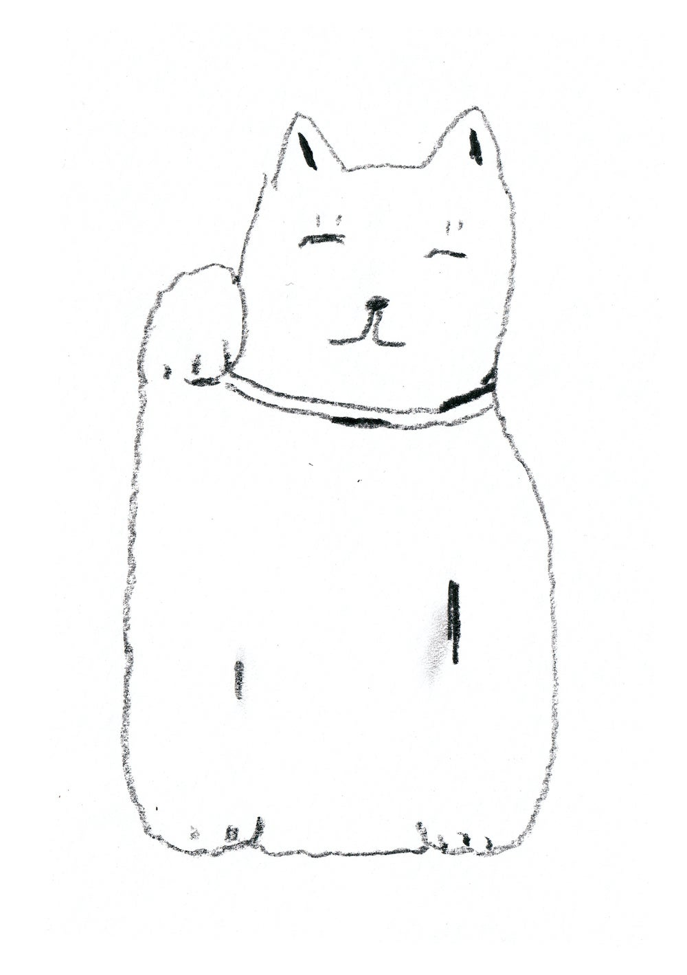 Image of Maneki-neko II