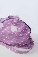 Image 4 of the WEEKENDER bag pattern