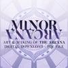 Minor Arcana - The Art of 'The Arcana' (PDF ONLY)