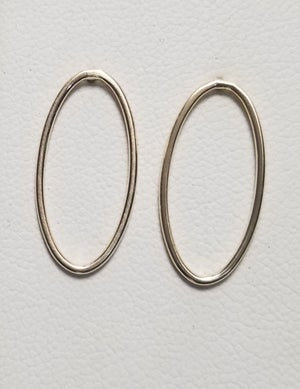 "Image of 3/8"" oval studs"