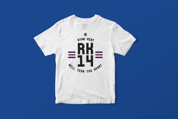 Image of Ryan Kent 14 t-shirt