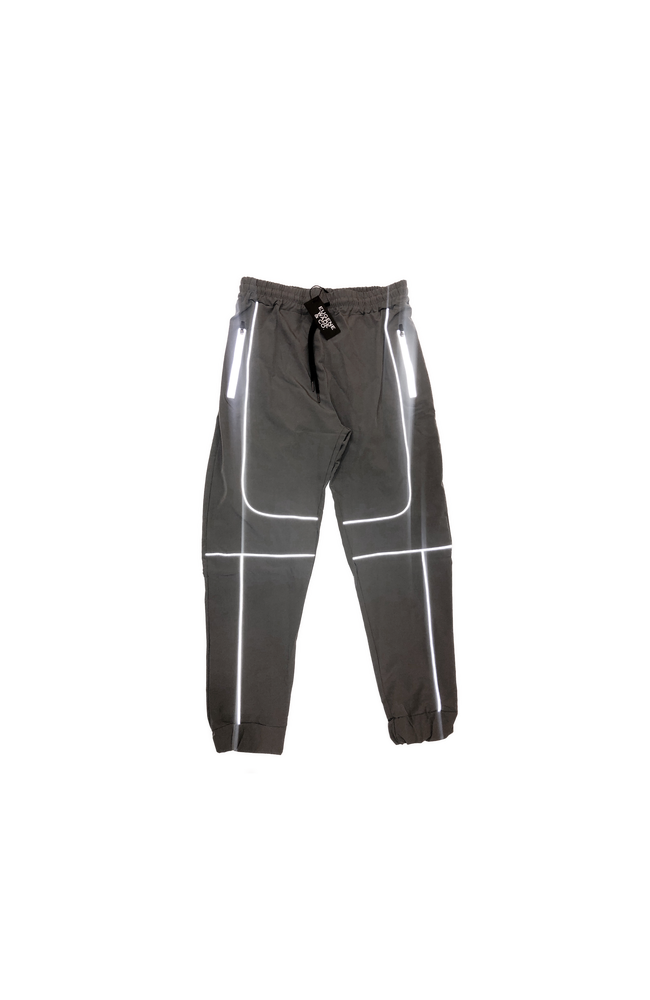Image of GREY 3M PANTS
