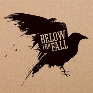 Image of Below The Fall EP - CD