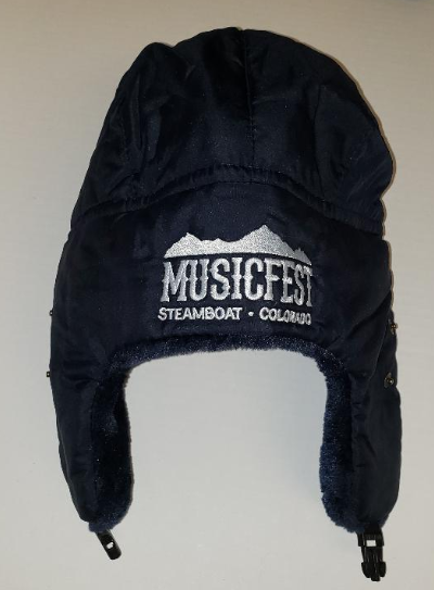 Image of Over the Ear Beanie