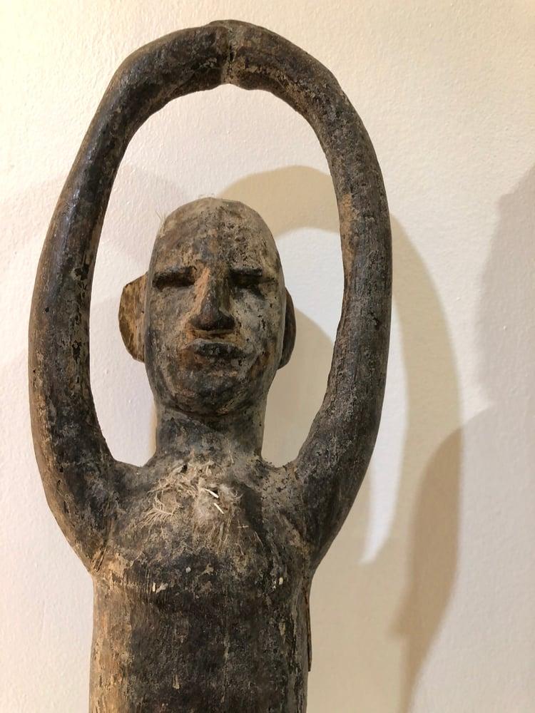 Image of Statuette Dogon