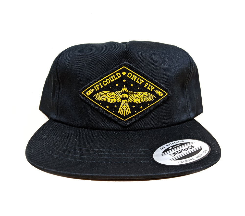Image of If I Could Only Fly Hat
