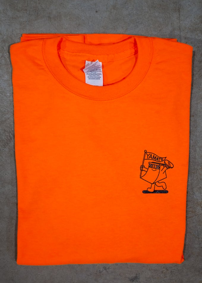 "Image of Yamato Living Ramps | ""Hart"" T-Shirt 