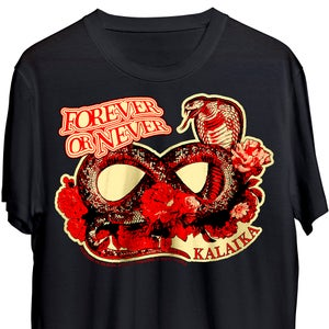 Image of KALAIKA BAND SHIRTS