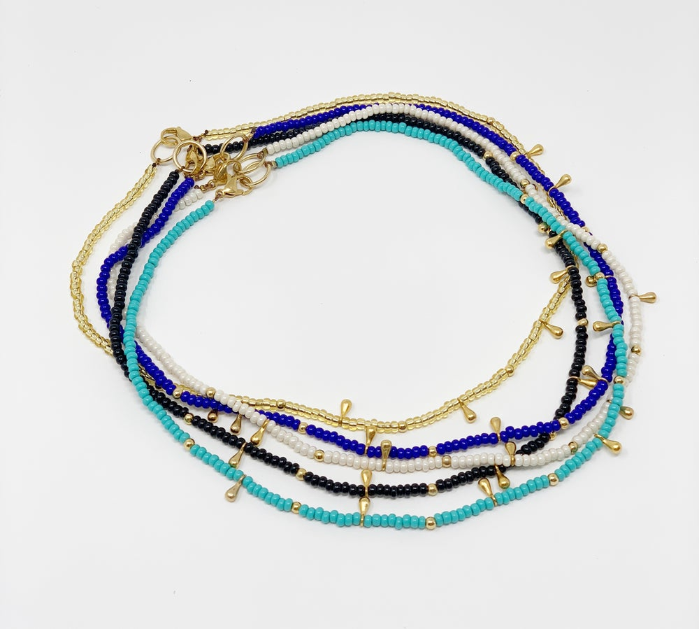 Image of Camila's  Necklace