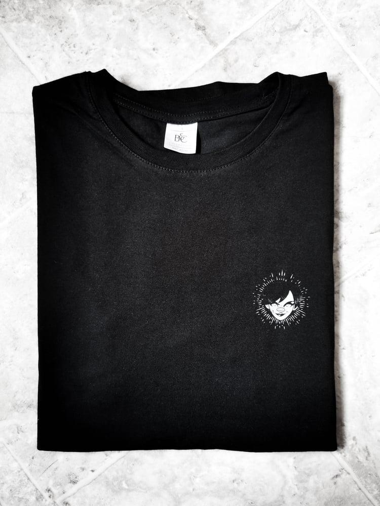 Image of T-shirt Hanuman (homme)