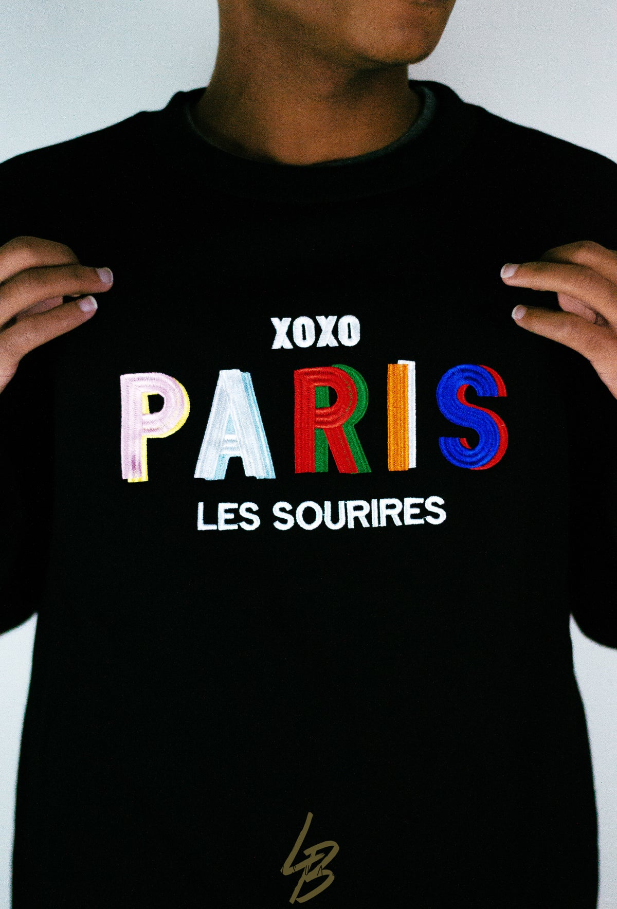 Image of PARIS sweatshirts