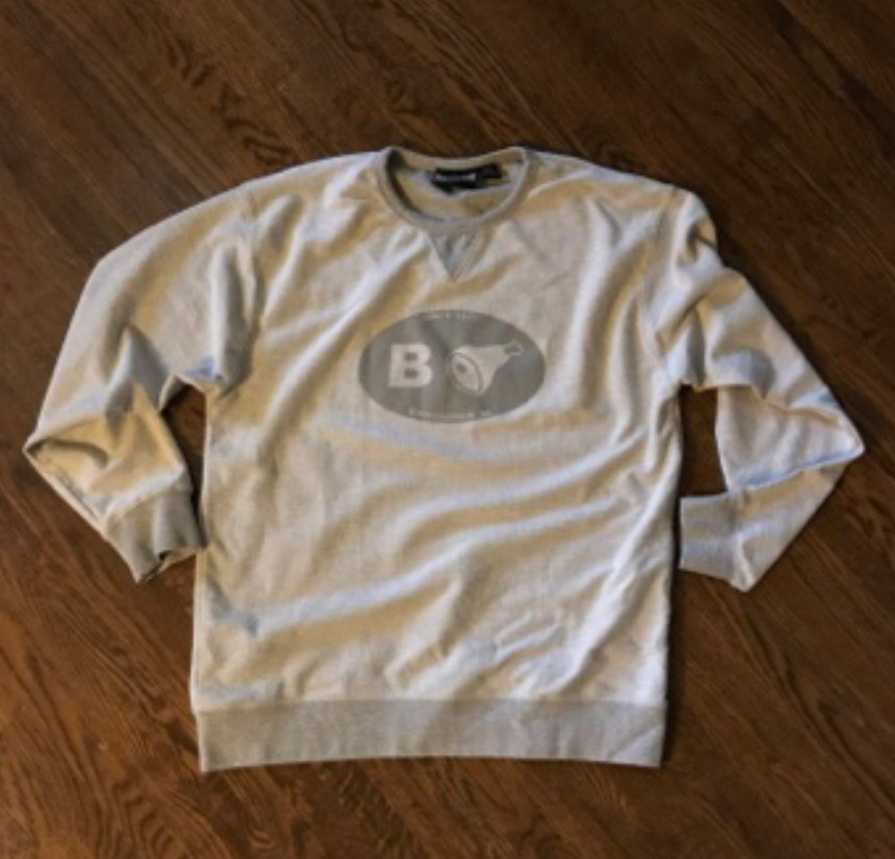 Image of Inside-Out Sweatshirt