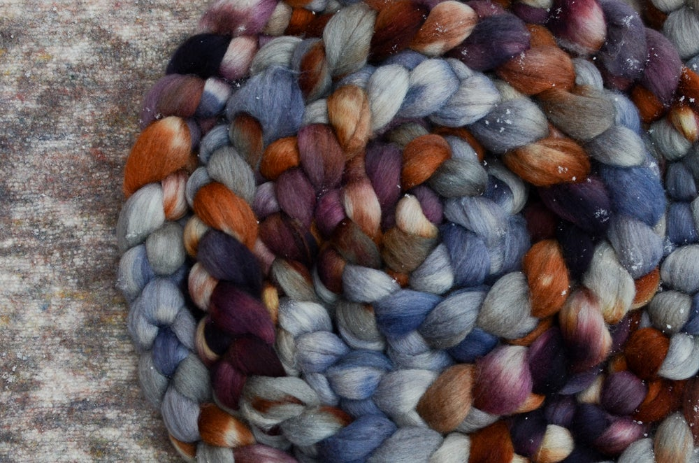 "Image of November Fiber Club Extras - ""Lanthorn"" - 4 oz. - OPEN TO ALL"
