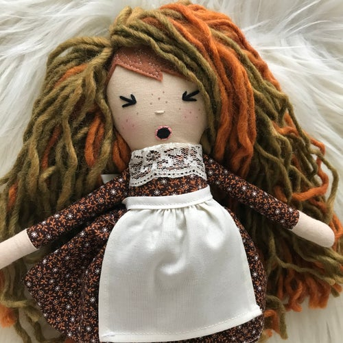 Image of Anne of Green Gables' Bad Hair Day (limited release)