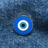 Evil Eye Nazar Enamel Pin Image 2