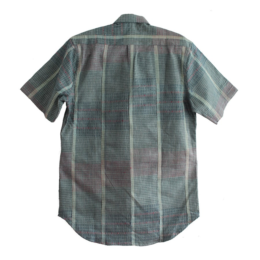 Image of Ayo tailored shirt
