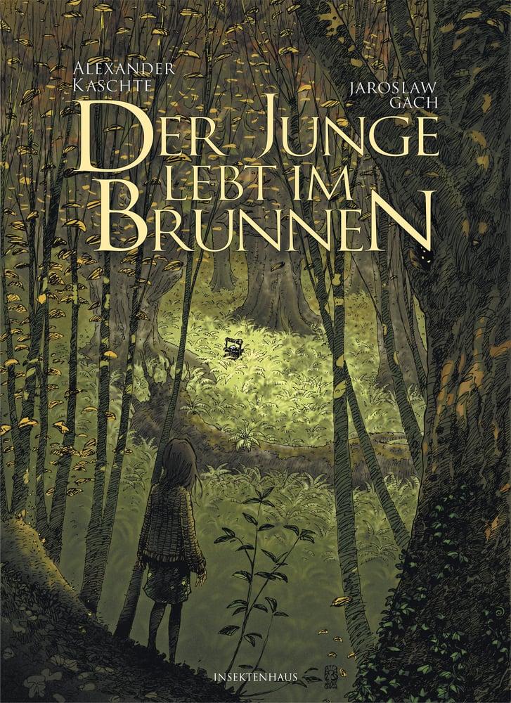 Image of DER JUNGE LEBT IM BRUNNEN (EXTENDED EDITION)