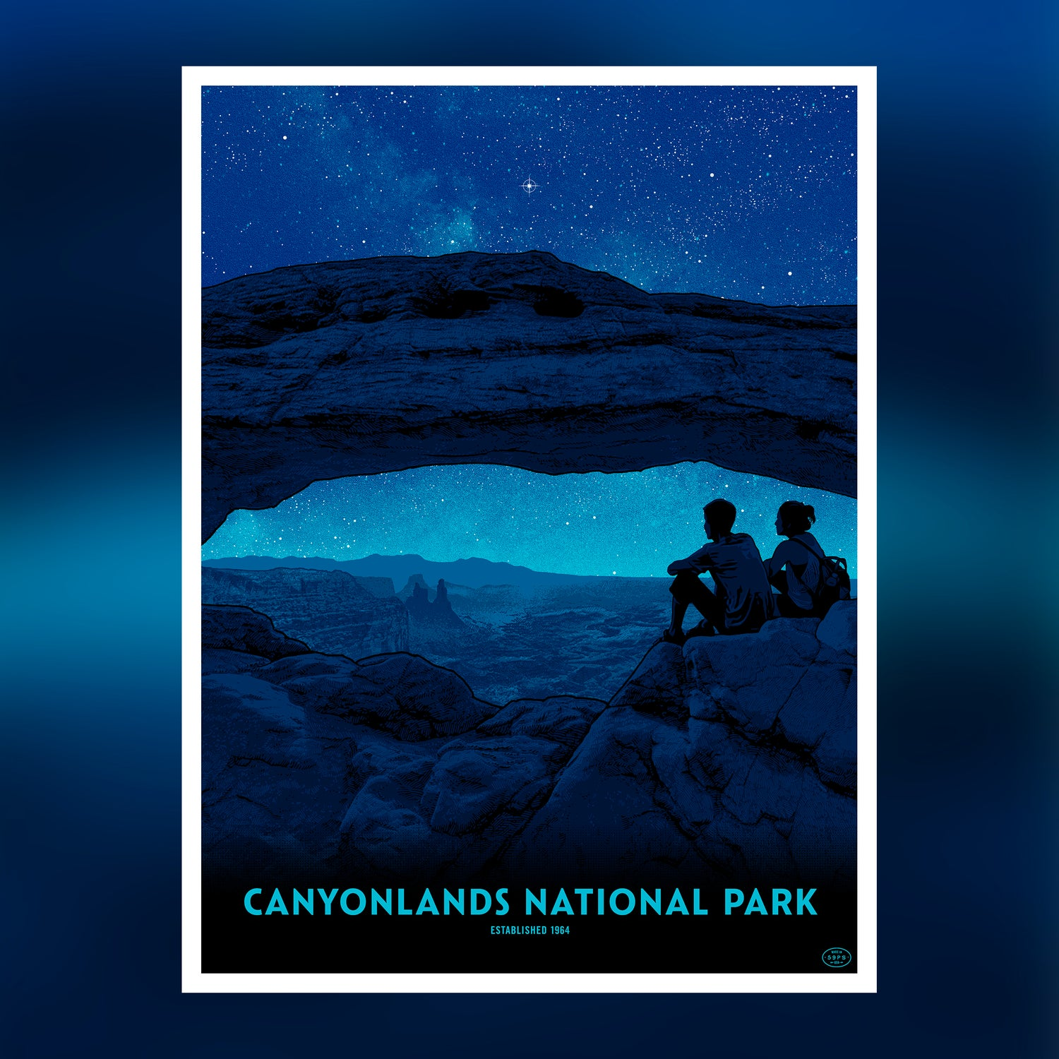 Image of Canyonlands National Park