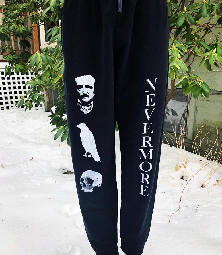 Image of Nevermore Joggers