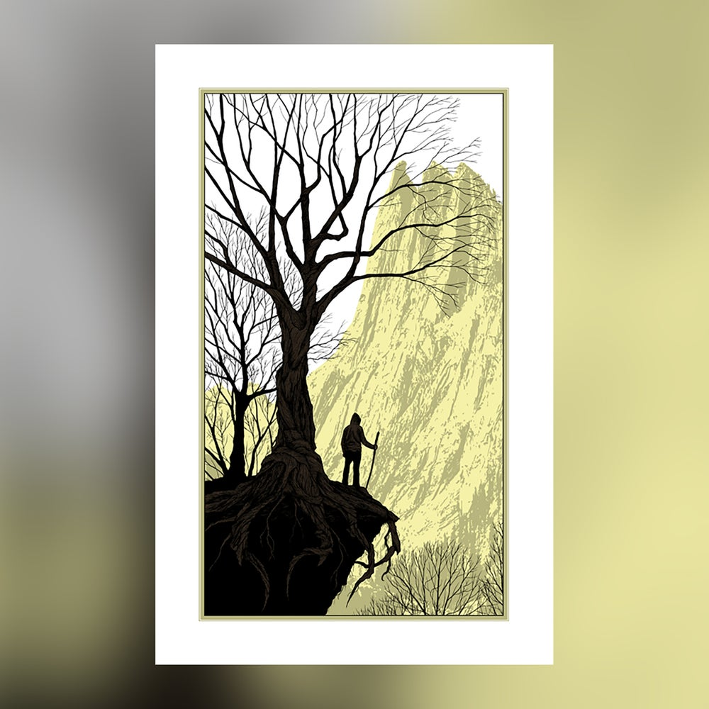"""Image of 1 available! """"It Felt Good to be Lost"""""""