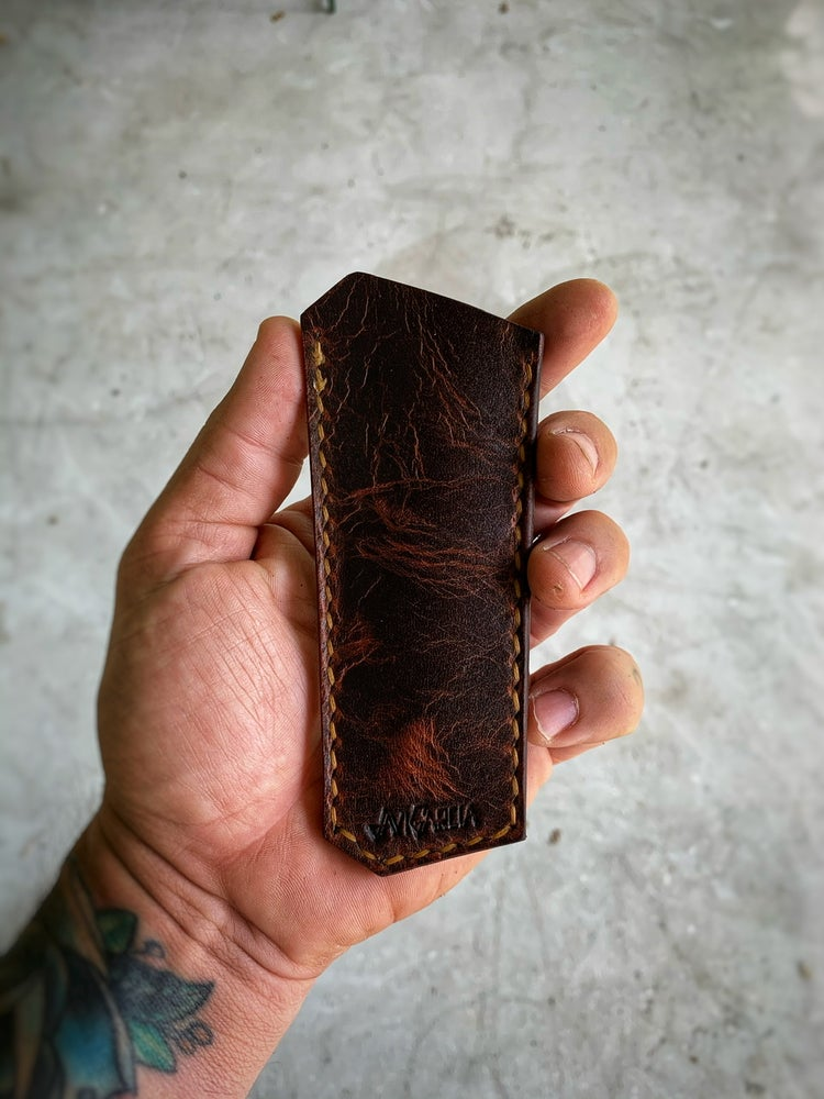 Image of The Caguama (XL pocket sheath)