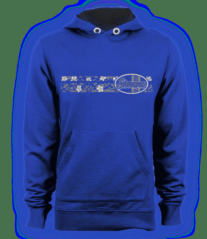 Image of Stevenson Middle School Hoodie (Royal Blue)