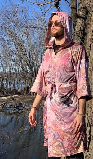 KOOZ - Moose Kimono (LE 100)