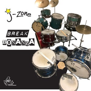 "Image of Break Bonanza - 7"" Vinyl"