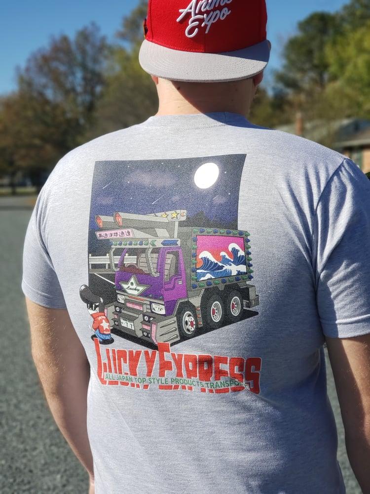 Image of Lucky Express T-Shirt