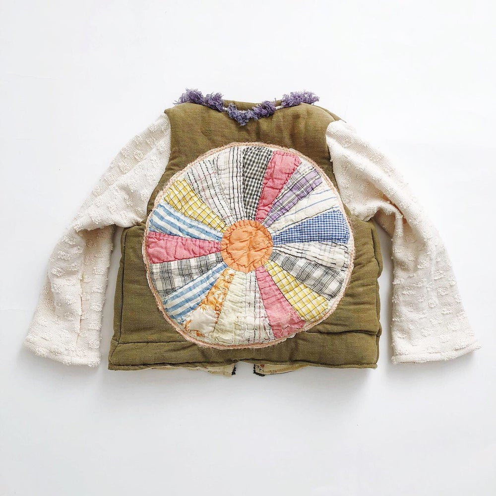 Image of Libbie Jacket- 18-24m