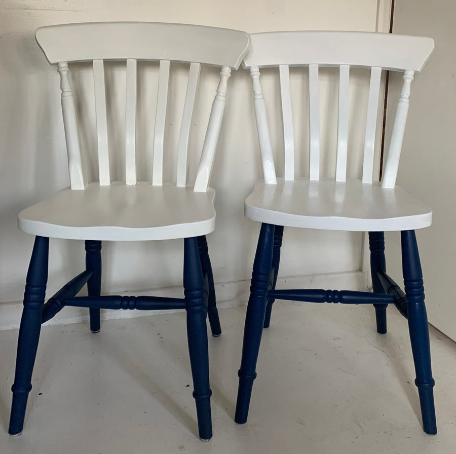 Image of Country house  chairs