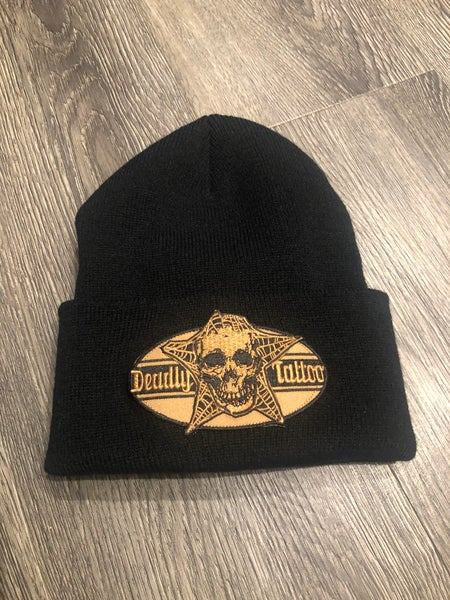 Image of Deadly Toque