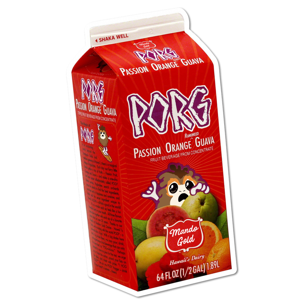 Image of Porg Juice