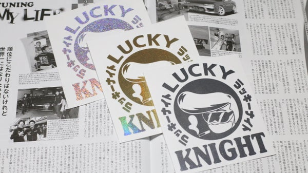 Image of Lucky Boss