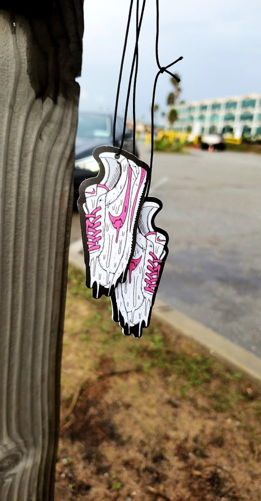 Image of  AIR FRESHENERS DELADESO X PIZZABOYZZZ