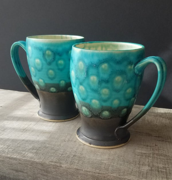Image of Turquois Dream Mug
