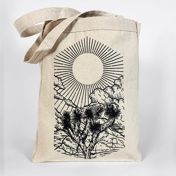 Image of Joshua Tree Tote