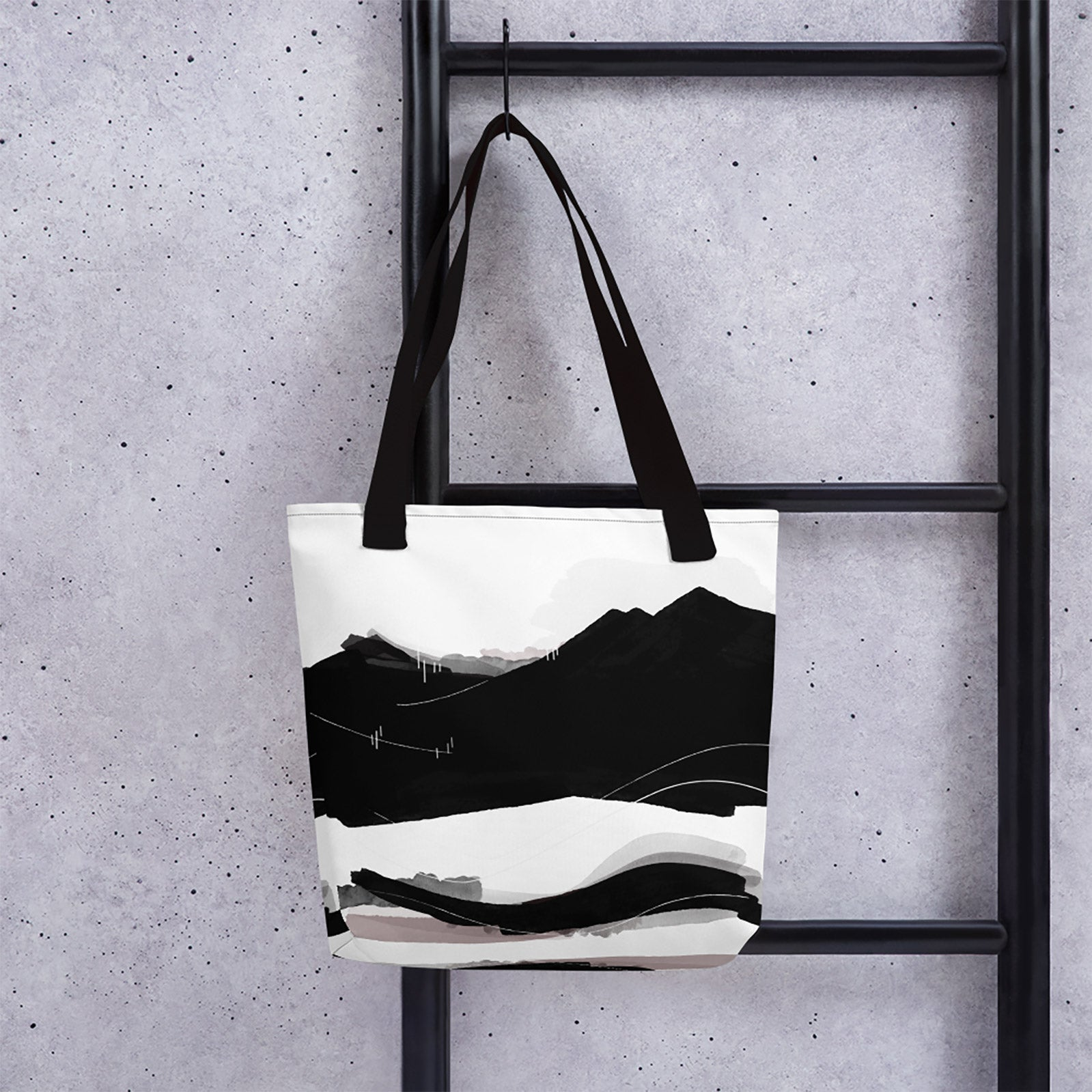 Image of Cascadia Tote Bag