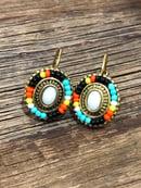 Image of Secret Garden Earrings