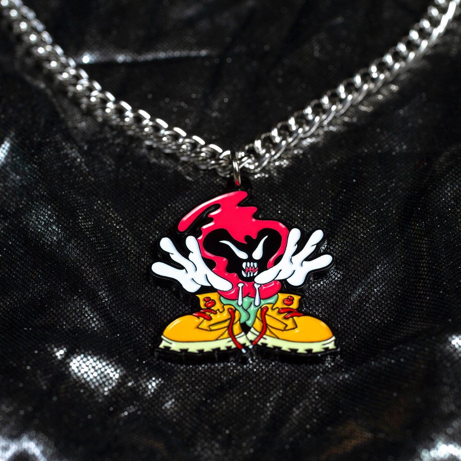Image of GOTCHA NECKLACE